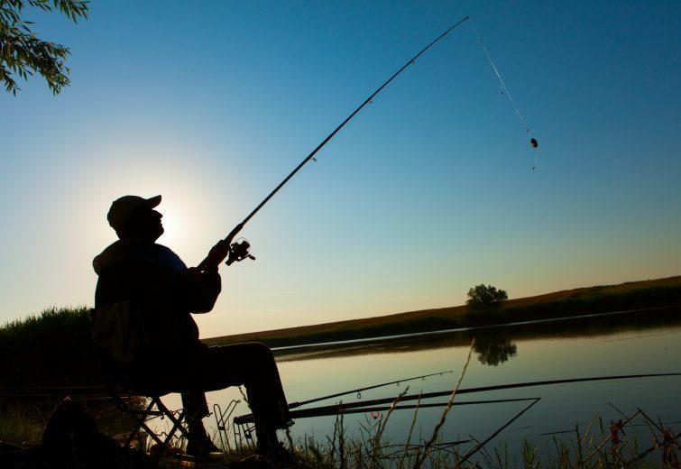 Lake for Fishing